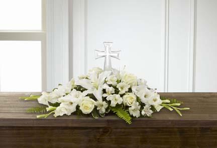 Eternal Light Bouquet in Fond Du Lac WI - Haentze Floral Co