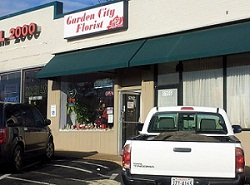About Garden City Florist Arlington VA Florist