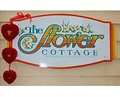The Flower Cottage