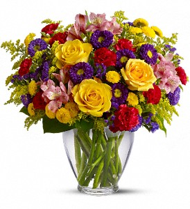 Brighten Your Day in Chesterton IN, The Flower Cart, Inc
