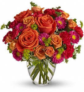 How Sweet It Is in Gaithersburg MD, Flowers World Wide Floral Designs Magellans