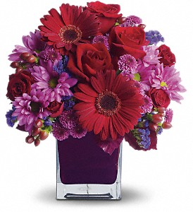 It's My Party by Teleflora in Penfield NY, Flower Barn