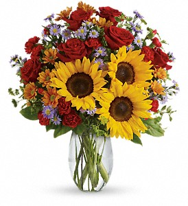 Pure Happiness in Needham MA, Needham Florist