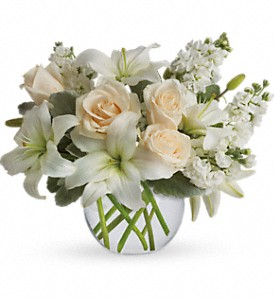 Isle of White in Dallas TX, All Occasions Florist