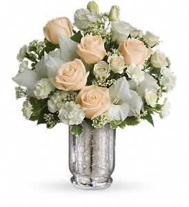 Teleflora's Recipe for Romance in Sapulpa OK, Neal & Jean's Flowers & Gifts, Inc.