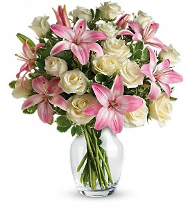 Always a Lady in McDonough GA, Absolutely and McDonough Flowers & Gifts