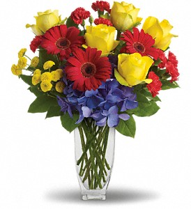 Here's to You by Teleflora in Kirkland WA, Fena Flowers, Inc.