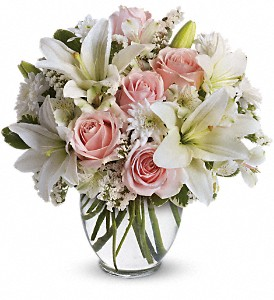 Arrive In Style in Asheville NC, The Extended Garden Florist