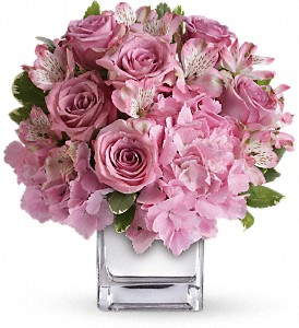 Teleflora's Be Sweet Bouquet in Chicago IL, Chicago Flower Company