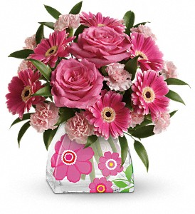 Teleflora's Hooray Bouquet in Farmington NM, Broadway Gifts & Flowers, LLC
