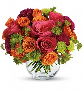 Teleflora's Smile for Me in Burlington NJ, Stein Your Florist