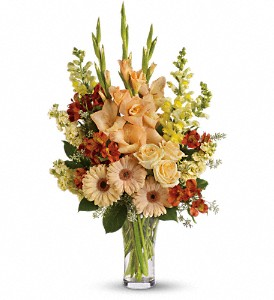 Summer's Light Bouquet in Blackwood NJ, Chew's Florist