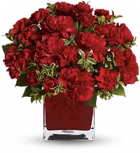 Teleflora's Precious Love in Chicago IL, La Salle Flowers