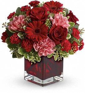Together Forever by Teleflora in Kokomo IN, Jefferson House Floral, Inc