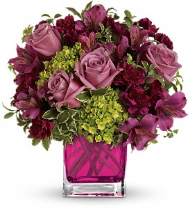 Splendid Surprise by Teleflora in Jamestown NY, Girton's Flowers & Gifts, Inc.