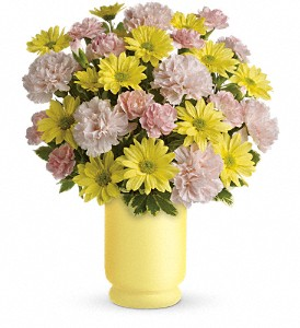 Teleflora's Bright Day Bouquet in Maple ON, Irene's Floral
