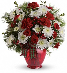 Teleflora's Joyful Gesture Bouquet in Vancouver BC, Davie Flowers