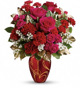 Teleflora 39 S You 39 Re In My Heart Bouquet You 39 Re In My Heart