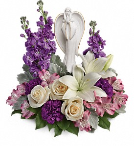 Teleflora's Beautiful Heart Bouquet in Renton WA, Cugini Florists