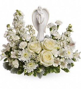 Teleflora's Guiding Light Bouquet in Lexington KY, Oram's Florist LLC