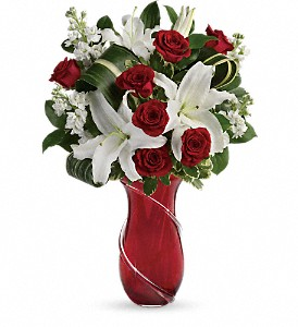 Teleflora's Love And Tenderness Bouquet in Salt Lake City UT, Especially For You