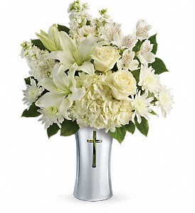 Teleflora's Shining Spirit Bouquet in Baltimore MD, Raimondi's Flowers & Fruit Baskets