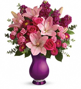 Teleflora's Dazzling Style Bouquet in Detroit and St. Clair Shores MI, Conner Park Florist