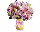 Teleflora's Simply Sweet in Chicago IL, Marcel Florist Inc.