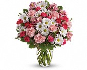 Teleflora's Sweet Tenderness in Baltimore MD, Lord Baltimore Florist