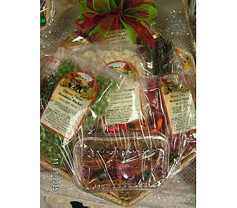Gift Baskets in Hempstead TX, Diiorio All Occasion Flowers