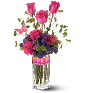 Teleflora's Appreciation Day Bouquet - Deluxe in Murrells Inlet SC, Nature's Gardens Flowers