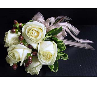 Hand Tied Bouquet in Hudson NH, Anne's Florals & Gifts
