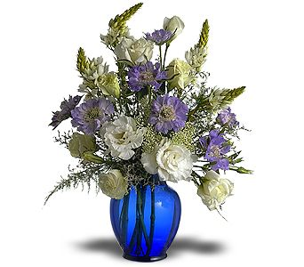 Touch of Lavender in Naples FL, China Rose Florist