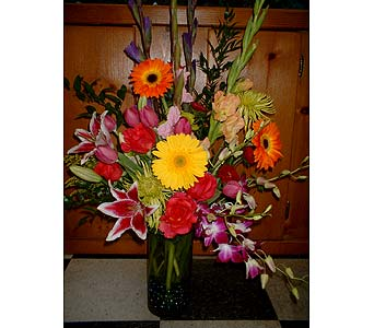 Designer's Choice in Dallas TX, Z's Florist