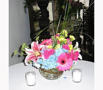 Wedding Reception - W01