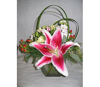 All About You in Alameda CA, South Shore Florist & Gifts