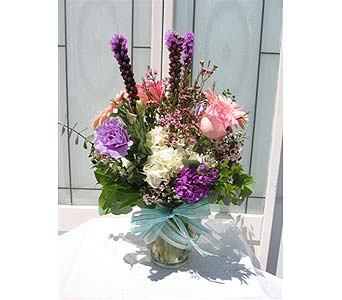 Sweet Love Bouquet in Lake Forest CA, Cheers Floral Creations