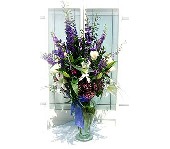 Harmony Serenade Bouquet in Lake Forest CA, Cheers Floral Creations