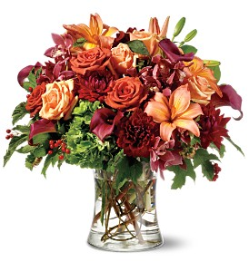 Beautiful Impression in New York NY, Fellan Florists Floral Galleria