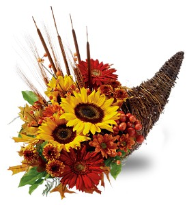 Country Cornucopia in Aberdeen NJ, Flowers By Gina