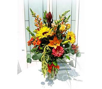 Autumn Expressions in Lake Forest CA, Cheers Floral Creations