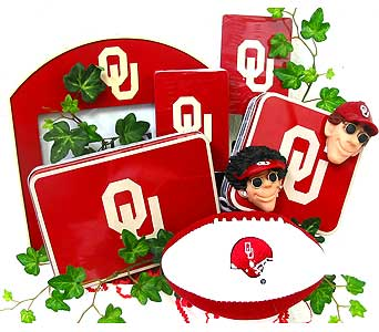 OU92 Sooner Elegance in Oklahoma City OK, Array of Flowers & Gifts