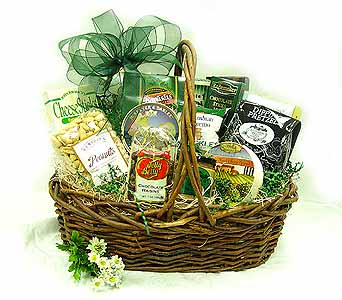 The Bountiful Basket in Raritan NJ, Angelone's Florist