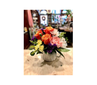 Mugable Blooms in Princeton, Plainsboro, & Trenton NJ, Monday Morning Flower and Balloon Co.