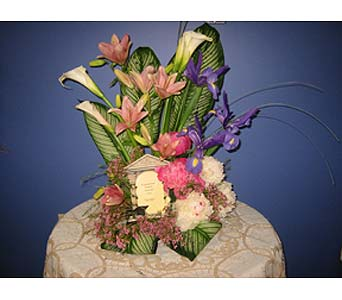 Exotica's Gift to Remember in Fairfax VA, Exotica Florist, Inc.