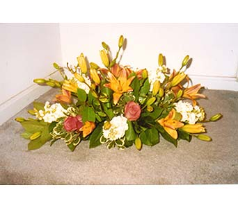 Exotica's Lily Splash in Fairfax VA, Exotica Florist, Inc.