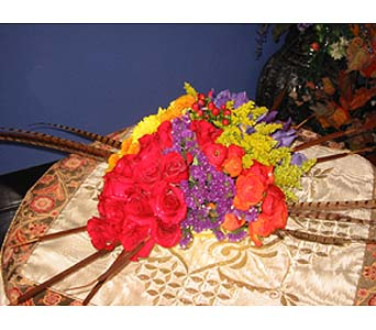 Exotica's Brighten My Day in Fairfax VA, Exotica Florist, Inc.