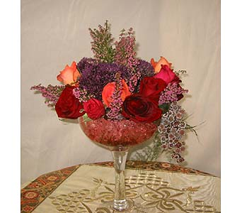Exotica's Flower Cheers in Fairfax VA, Exotica Florist, Inc.