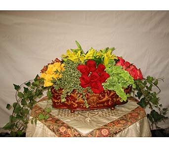 Exotica's Elegance and Class in Fairfax VA, Exotica Florist, Inc.