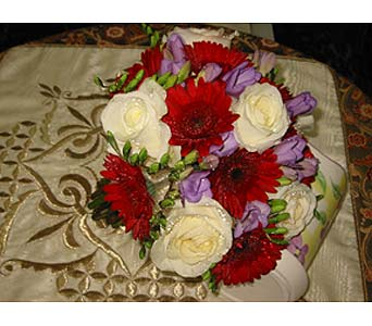 Exotica's Bouquet Collection 6 in Fairfax VA, Exotica Florist, Inc.